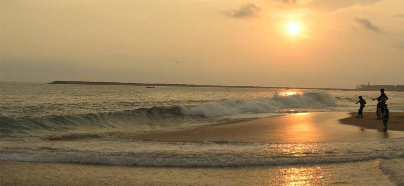 Kerala Beach Packages