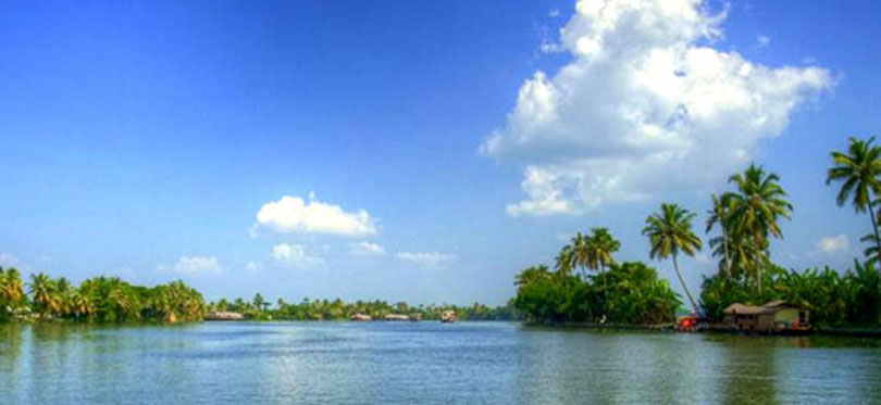 Best Tourist Places in Kerala
