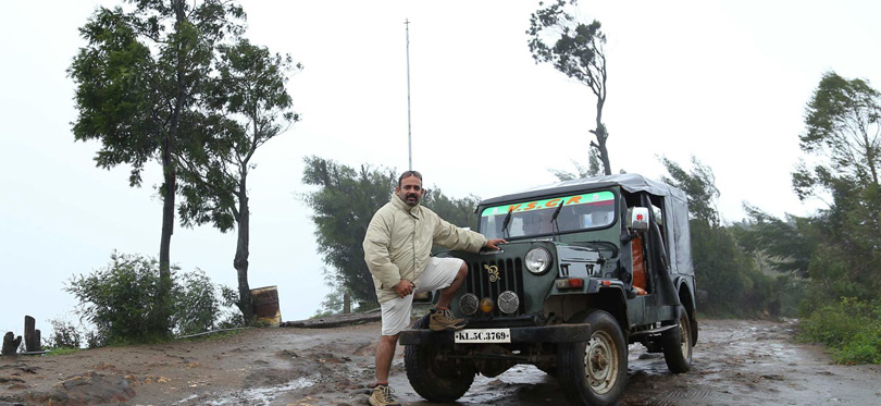 2 Nights 3 Days Munnar Packages