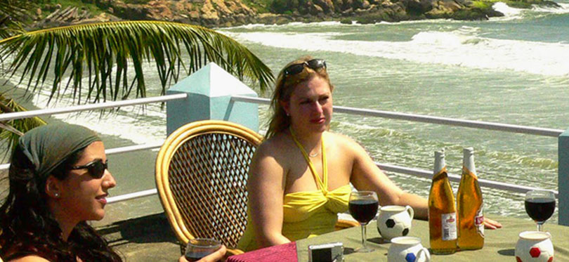 Kerala Beach and Backwater Tour Packages