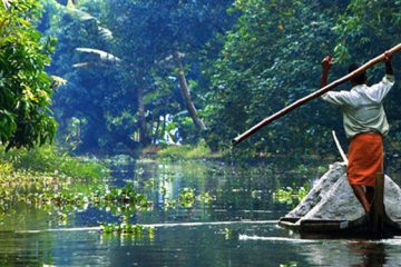 Bangalore to Kerala Packages