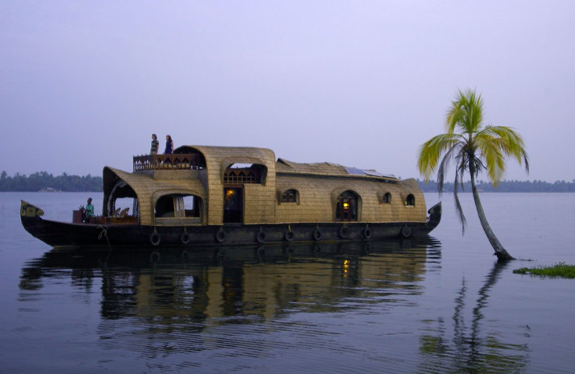 Kerala Backwater Packages