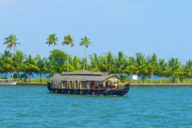 Holiday in Kerala